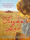 Freedom&#39;s Land (eBook)